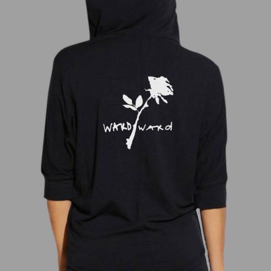 Hoodie WArd/waRD